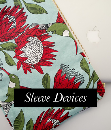 Device Sleeves