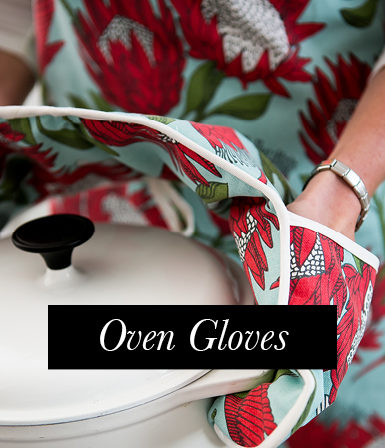 Oven Gloves (Joined)
