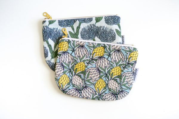 65Protea Collection- POUCH