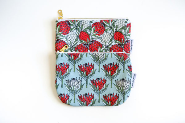 66Protea Collection- POUCH
