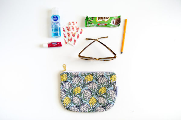 69Protea Collection- POUCH